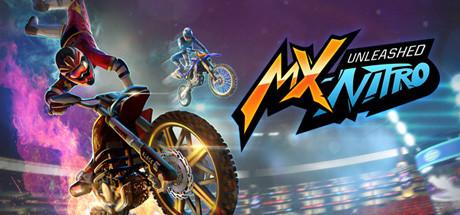 MX Nitro : Unleashed sur Switch