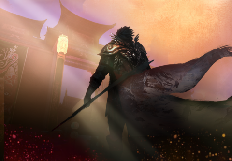 ArcheAge : Un nouveau World Boss apparaît dans les mers d'Erenor