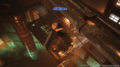 Réacteur Mako n°1