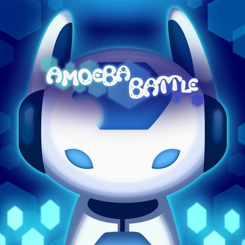 Amoeba Battle