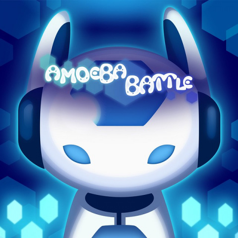 Amoeba Battle sur PS4