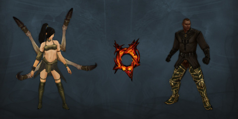 Diablo 3 : la saison 20 commencera le 13 mars
