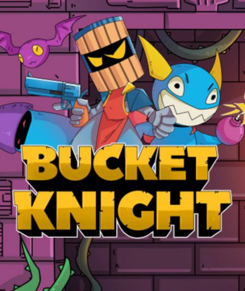 Bucket Knight sur PS4
