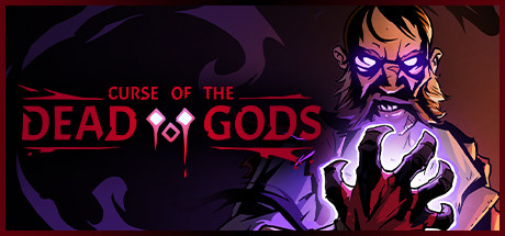 Curse of the Dead Gods sur PS4