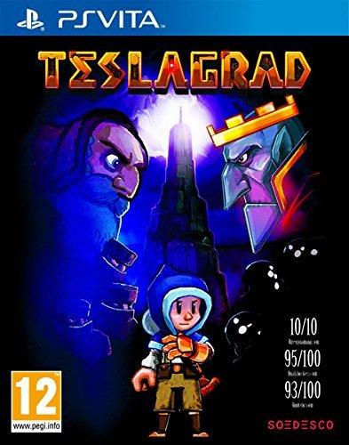 Teslagrad sur Vita