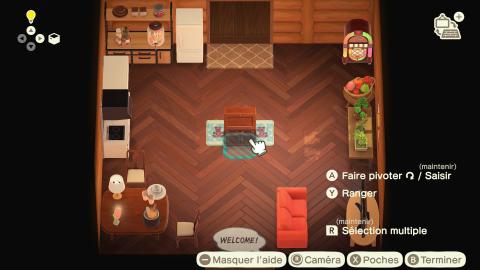 Animal Crossing New Horizons : Nos premiers pas sur une île paradisiaque