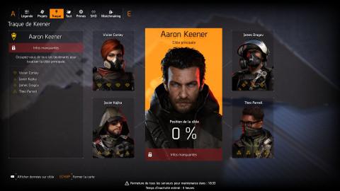 The Division 2 : Warlords of New York - Un DLC dans la lignée de l'expérience originale