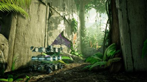 Relicta : Le puzzle-game de Ravenscourt date sa sortie sur PC et consoles
