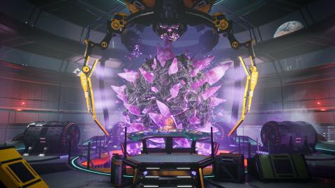 Relicta, un puzzle-game à la première personne annoncé sur PC, PS4, Xbox One et Stadia