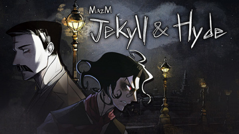 MazM: Jekyll and Hyde sur Switch