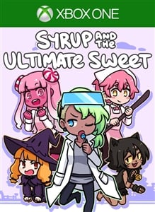 Syrup and the Ultimate Sweet sur ONE