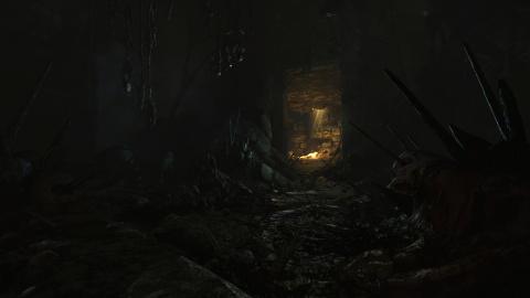 Frictional Games (Amnesia) a un autre projet en développement