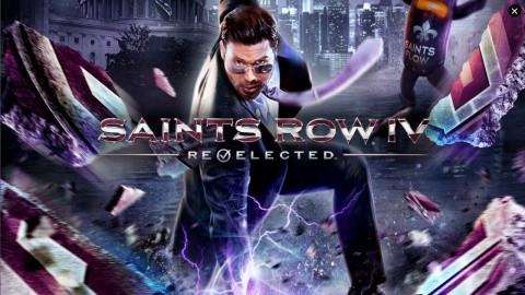 Saints Row IV, solution complète