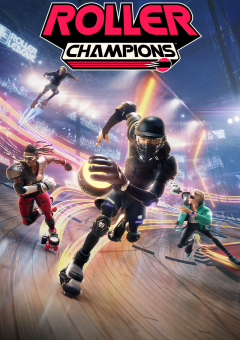 Roller Champions sur Switch