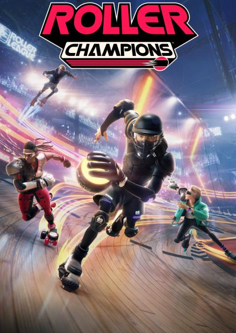 Roller Champions sur iOS