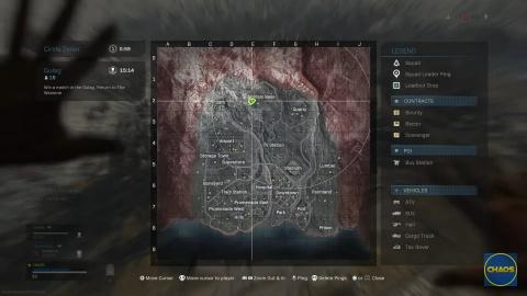 Call of Duty Warzone : une vidéo en fuite confirme le battle royale free-to-play