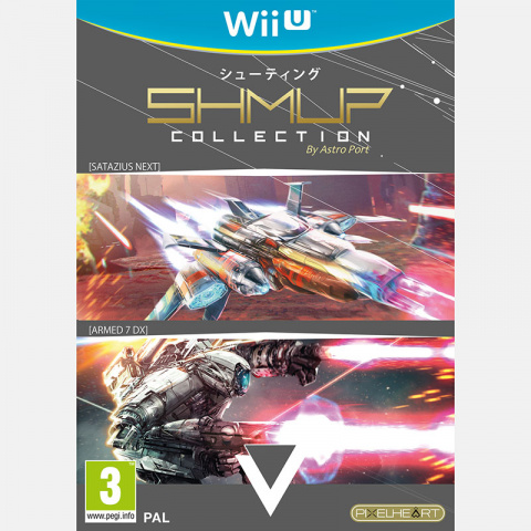 Wii U : Pixel Heart annonce deux nouveaux titres
