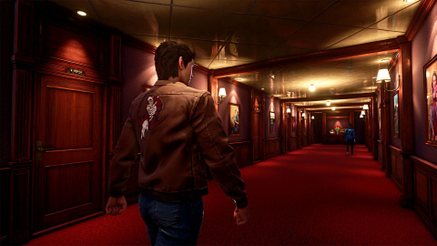 Shenmue 3 : le DLC Big Merry Cruise accostera le 17 mars