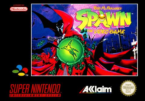"""Spawn et jeu vidéo : Une relation tumultueuse... """"je t'aime, moi non plus"""""""