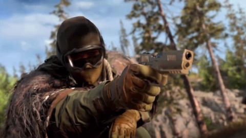 Call of Duty Warzone : le battle royale gratuit officialisé