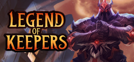 Legend of Keepers sur Linux