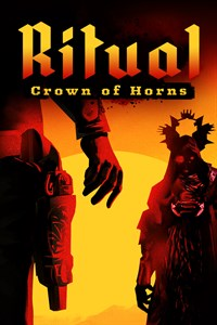 Ritual: Crown of Horns sur ONE