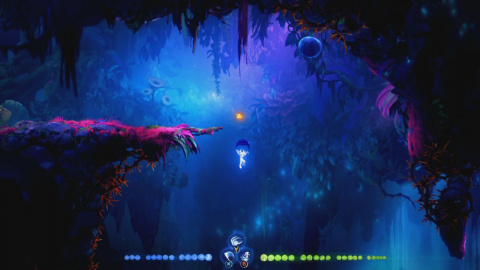 Ori and the Will of the Wisps : Un gameplay plus agressif pour une épopée plus accessible