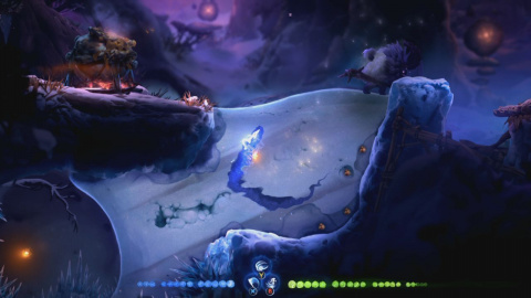Ori and the Will of the Wisps : un portage Switch qui tient du miracle