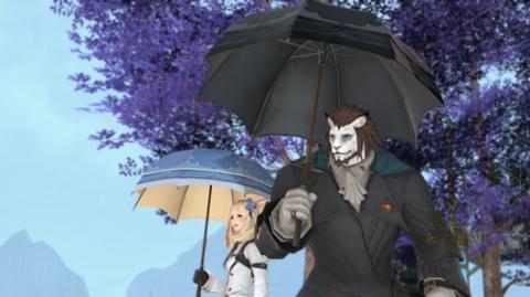 Final Fantasy XIV : la reconstruction d'Ishgard se poursuit avec le patch 5.21