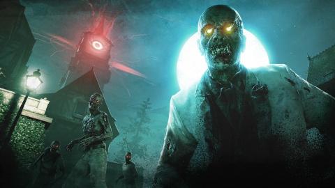 Zombie Army 4 : Dead War - Terror Lab sur PS4