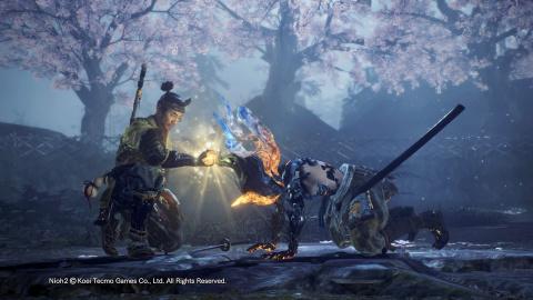 Promo PS4 : le Dark Souls japonais Nioh 2 est à -40%