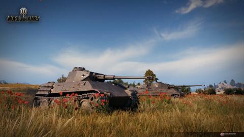 World of Tanks se mettra au Battle Pass dès demain