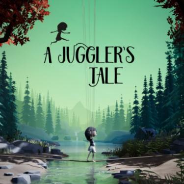 A Juggler's Tale sur PS5