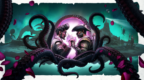Borderlands 3  - Flingues, Amour et Tentacules, un DLC à la frontière de la folie
