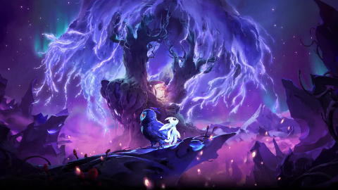 Ori and the Will of the Wisps : un grand voyage vous attend avec le Xbox Game Pass