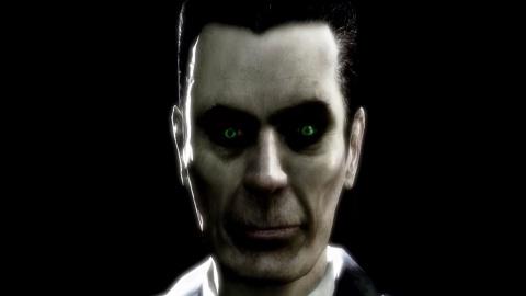 Black Mesa : Un remake d'Half-Life sans mérite