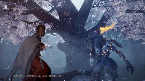 Soldes PS4 : Nioh 2 en promotion à -68%
