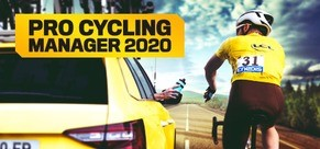 Pro Cycling Manager 2020 sur PS4