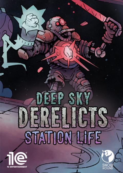 Deep Sky Derelicts : Definitive Edition sur ONE