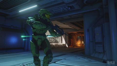 Master Chief Collection : les tests PC de Halo 2 vont bientôt commencer