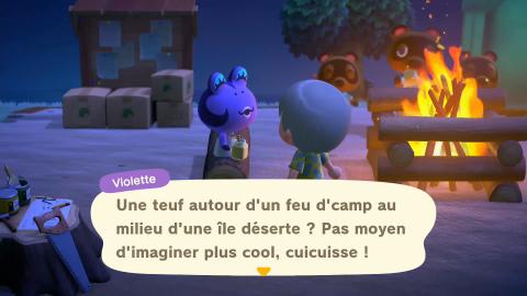 Animal Crossing New Horizons : vous avez eu ce jeu en cadeau à Noël ? Retrouvez tous nos guides