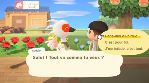 Animal Crossing New Horizons : un paradis de nouveautés