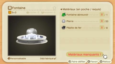 Animal Crossing New Horizons : un paradis de nouveautés