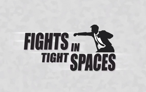 Fight in Tight Spaces sur PC