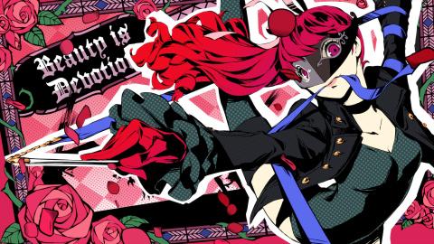 Persona 5 Royal, le retour du roi des J-RPG
