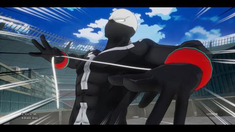 My Hero One's Justice 2 : Le fan service pour mot d'ordre
