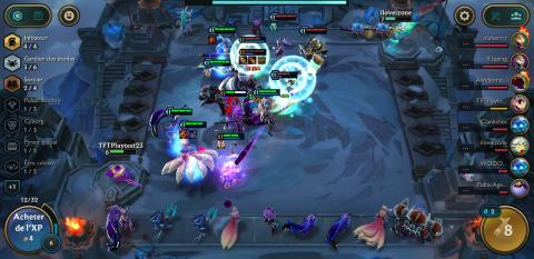 Teamfight Tactics : Riot Games précise la date et le format du prochain tournoi