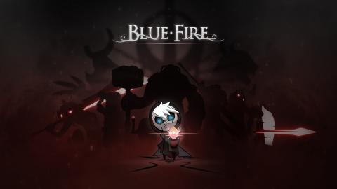 Blue Fire sur Switch