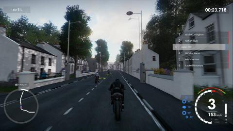 TT Isle of Man 2 : Une suite encore plus réussie