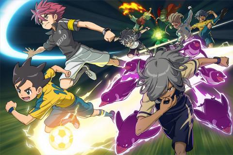 Inazuma Eleven : vers un nouveau report du prochain opus